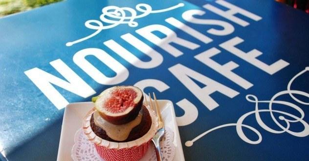 Nourish Cafe Bundaberg
